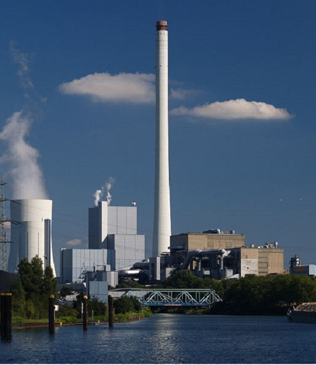Bochum: STEAG-Beteiligung