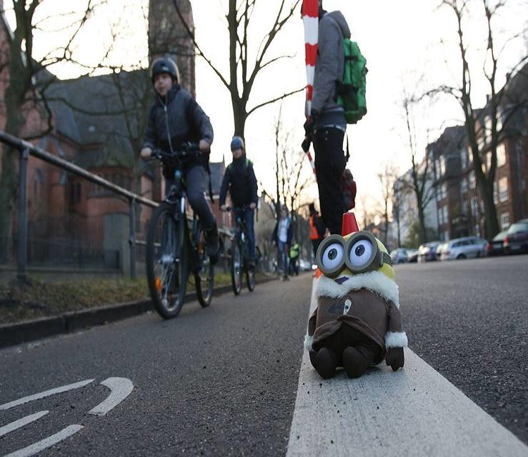 Radentscheid Hamburg