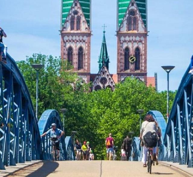 Fuß- & Radentscheid Freiburg