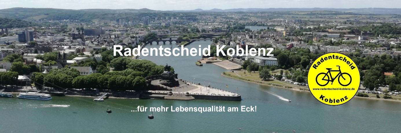 Radentscheid Koblenz