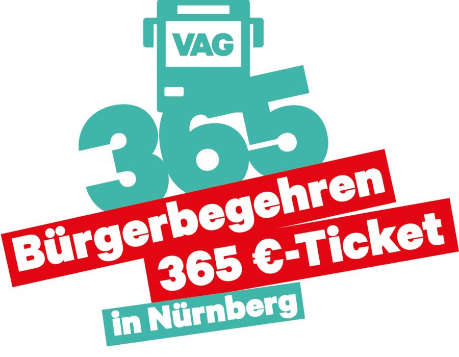 350 Euro Ticket Nürnberg