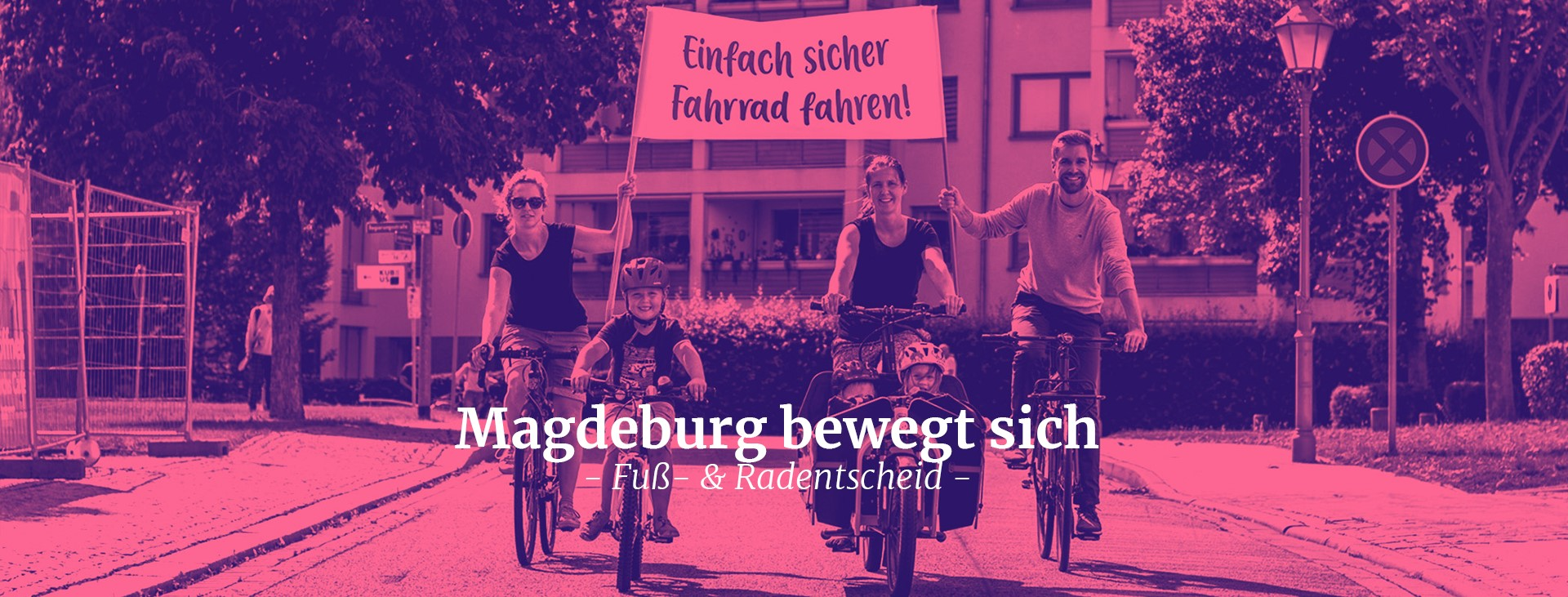 Radentscheid Magdeburg