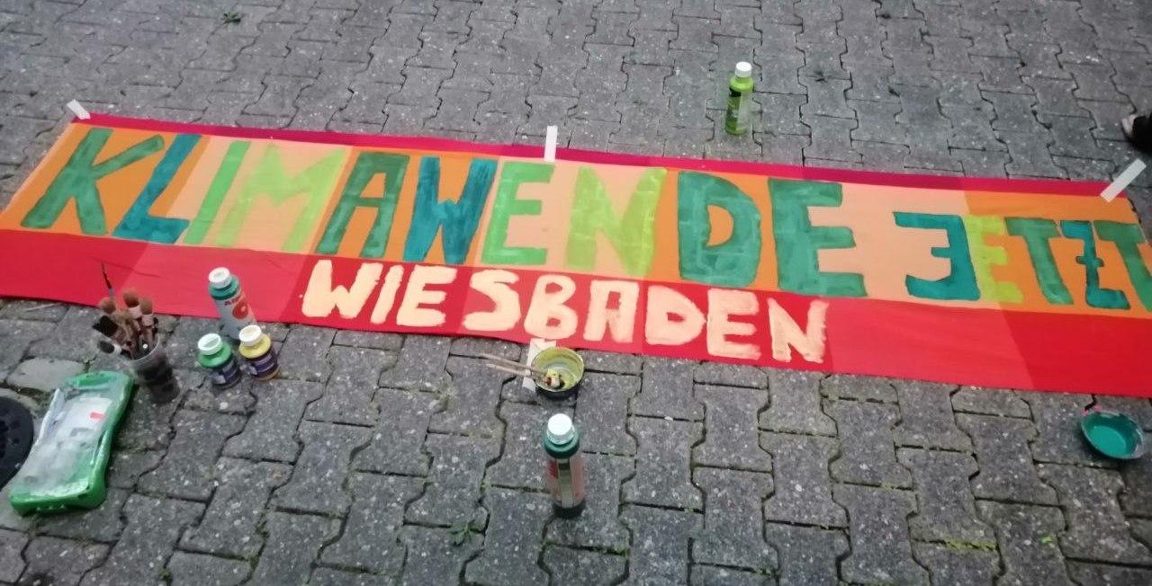 Klimawende Wiesbaden